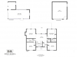 MLS # NANCY 08/2020: Floor Plan