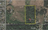 MLS # 01/2021: Treed 5.3 Acreage