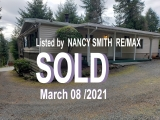 MLS # 03/2021: Sold     March 08 /2021